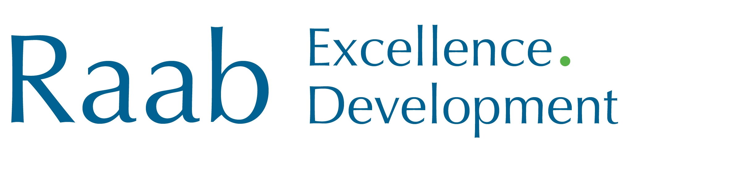Andrea Raab Excellence Development